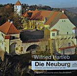 Die Neuburg - Cover