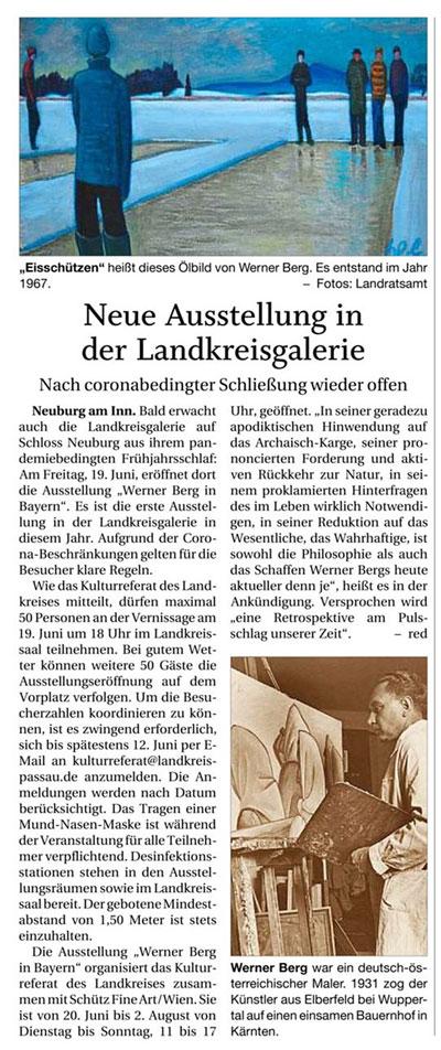 PNP Werner Berg